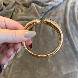 Swarovski Jewelry - Stunning Swarovski hinge bracelet